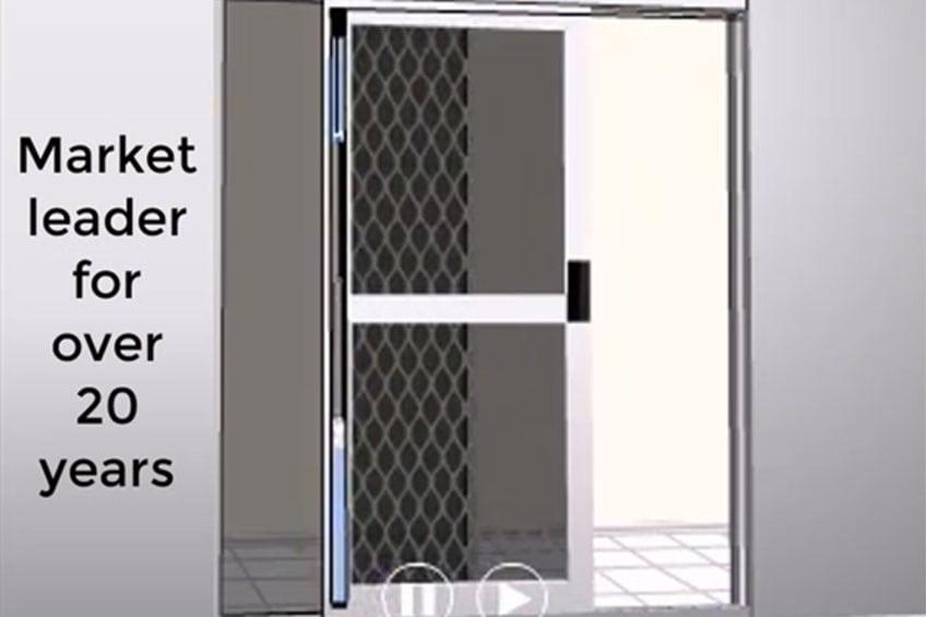 Water Door Closer – Inventco on